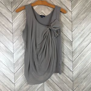 GAP gray Tank Top Medium